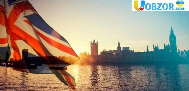 Brexit без угоди обвалить ВВП Великобританії на 8%
