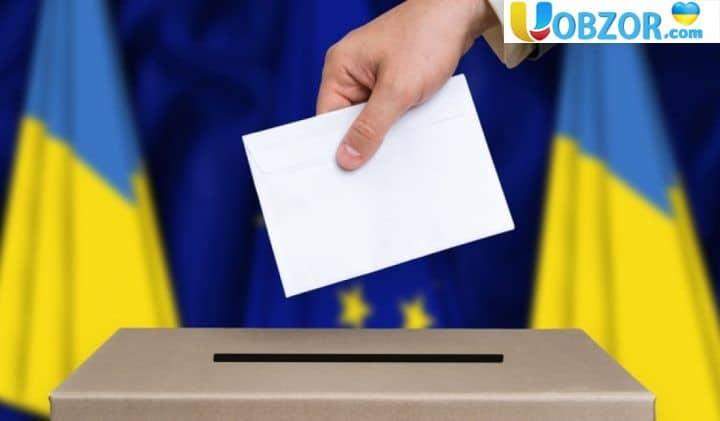 У Миколаєві всього три політсили набирають більше 5% голосів городян