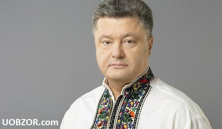 Порошенко розповів, в чому полягають «сила і міць» українців