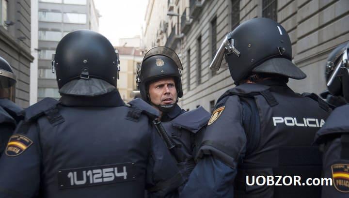 Вокзали Барселони і Мадрида евакуйовані через повідомлення про бомби