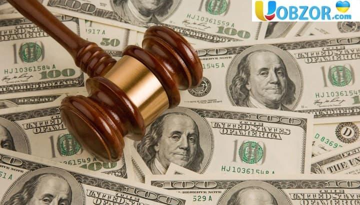 У США медіамагнат з Венесуели звинувачується у хабарництві і відмиванні коштів на мільярд доларів