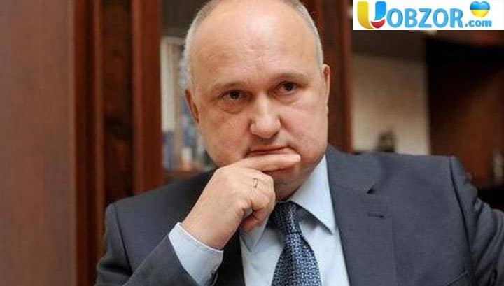 Екс-глава СБУ передрік поразку України в разі війни з Росією