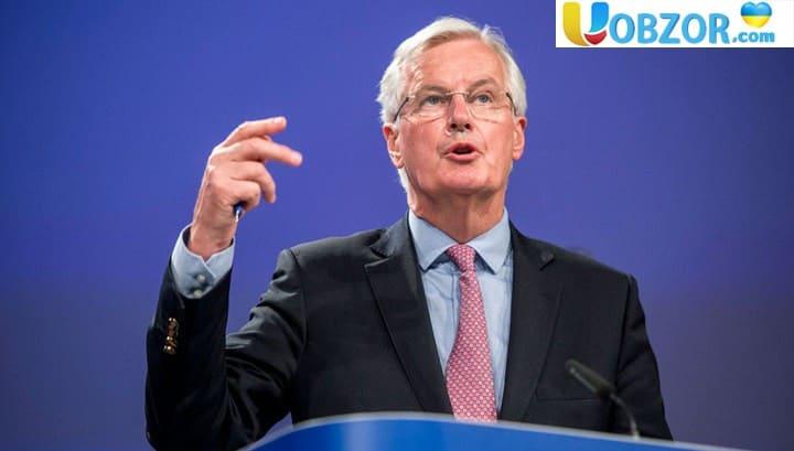 Британія буде платити внески до бюджету ЄС до 2020 року