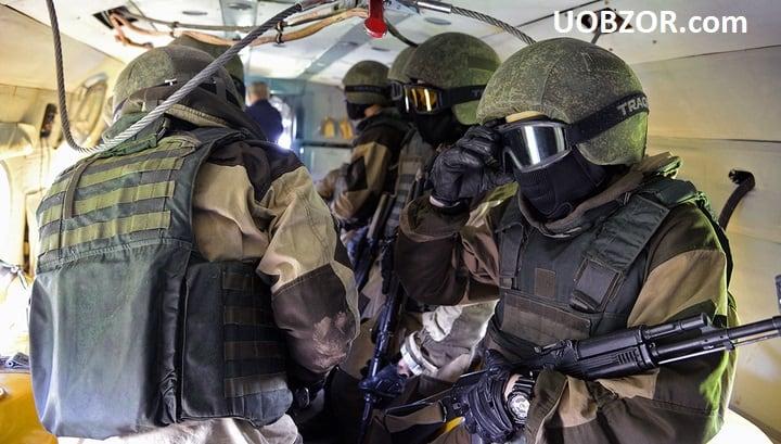 Російським військовим заборонять викладати в соціальні мережі фото і відео