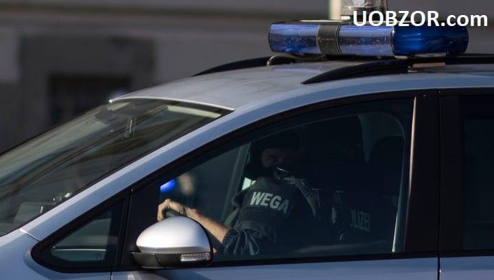 Заарештовано полковник австрійської армії, підозрюваний в шпигунстві на користь Росії