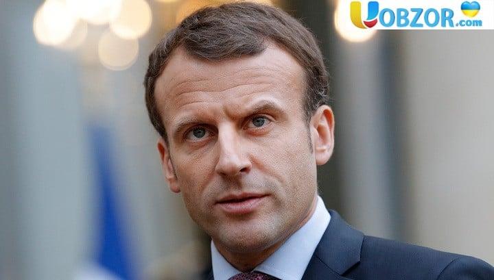 Еммануель Макрон: Франція не повинна бути васалом США