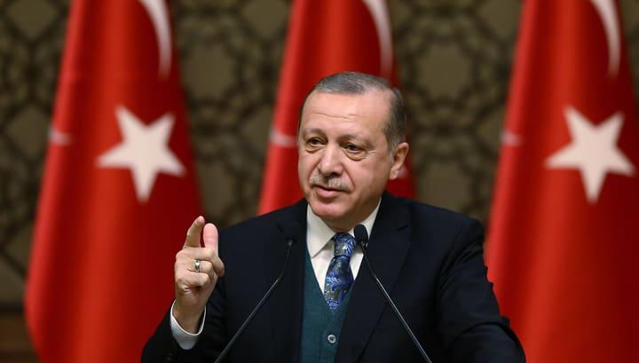На урочистій вечері в Парижі Трамп і Ердоган обговорювали вбивство Хашоггі
