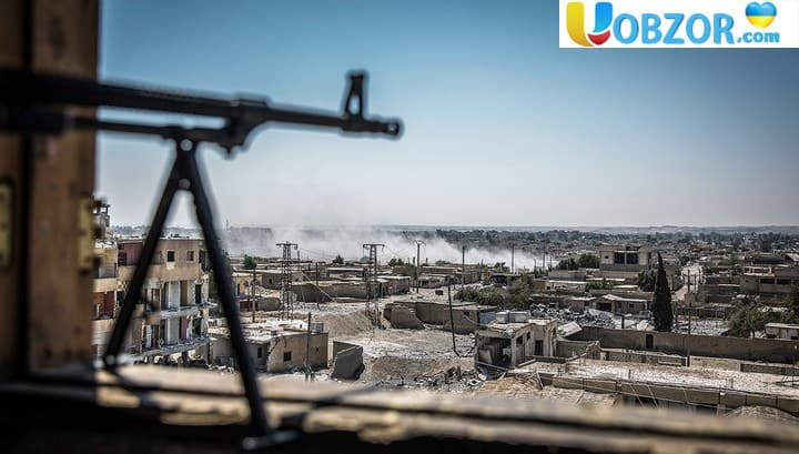 Близько 20 сирійських силовиків загинули в провінції Латакія