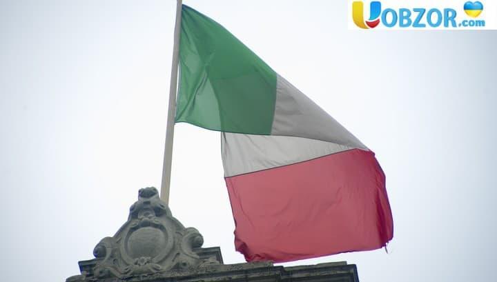 Європа загрожує Італії санкціями за погано переписаний бюджет