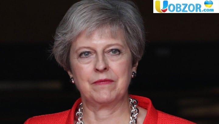 Тереза Мей скасувала екстрене засідання кабміну по Brexit