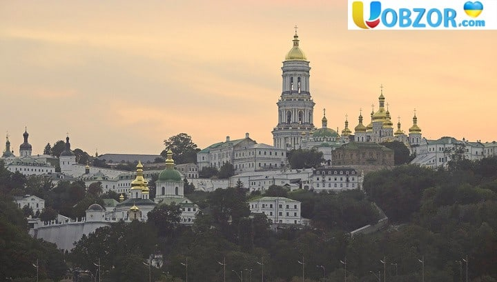 Українська православна церква відкинула автокефалію