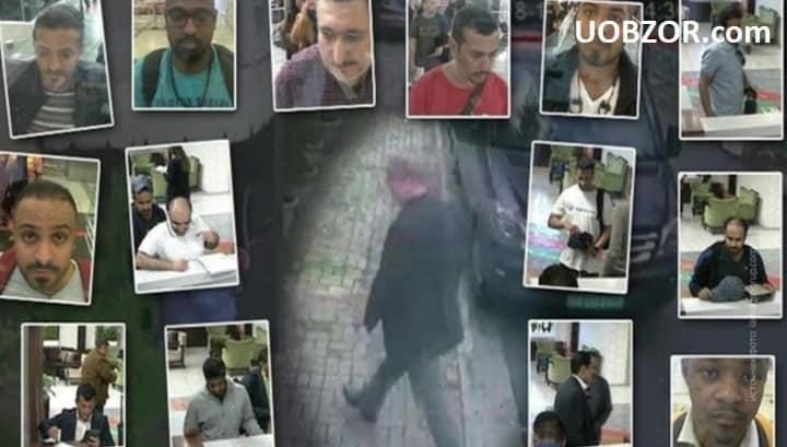 Ер-Ріяд знає імена вбивць журналіста Джамаля Хашоггі