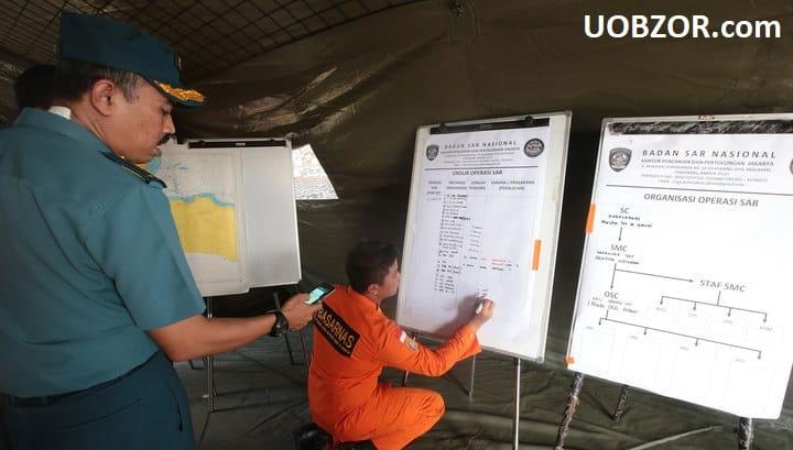 В Індонезії припинений пошук жертв авіакатастрофи Boeing 737 Max