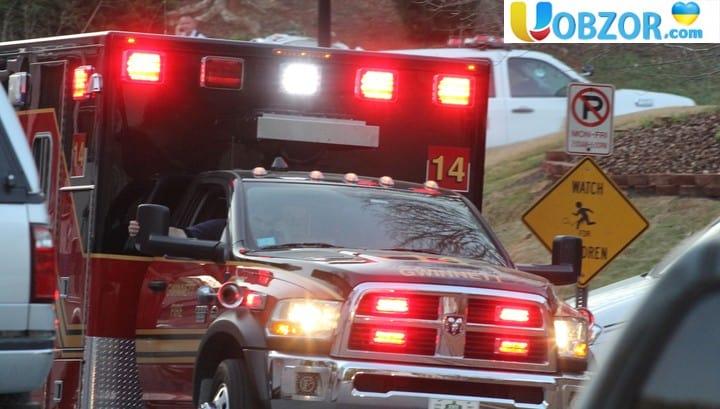 У США перекинувся автобус: двоє людей загинули, 44 постраждали