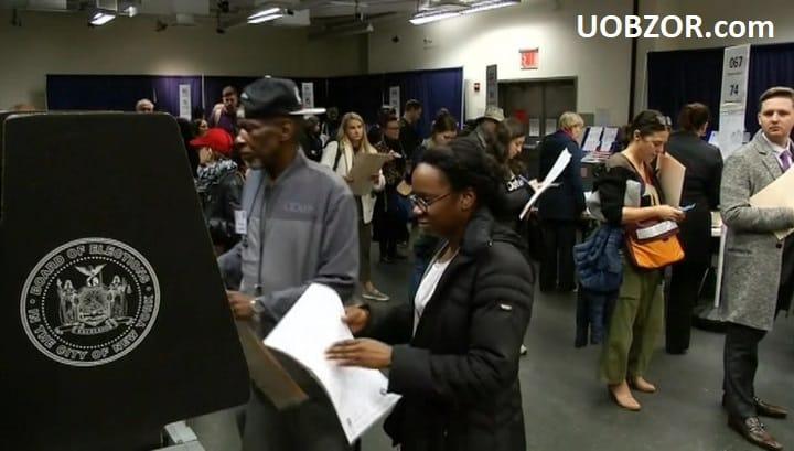 Вибори в США: в Арізоні лідирує кандидат від демократів