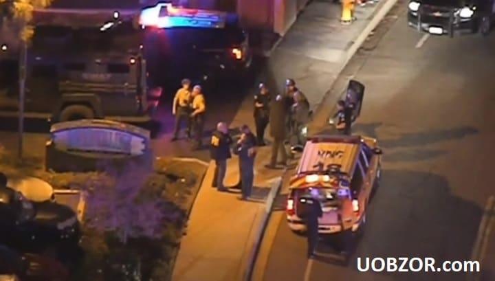 7 загиблих під час стрілянини в Каліфорнії: стрілку намагався протистояти шериф