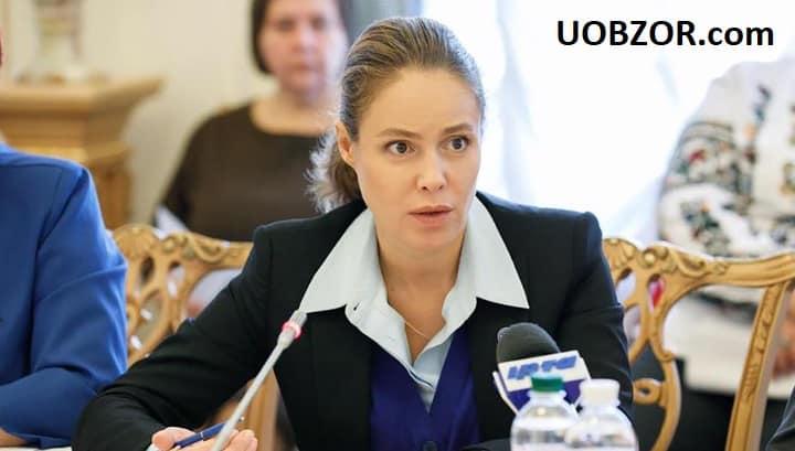 Королевська розповіла про причини майбутнього розвалу України