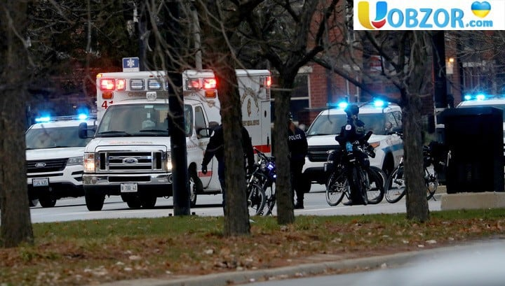 У США затримали стрілка з торгового центру, який поранив підлітків