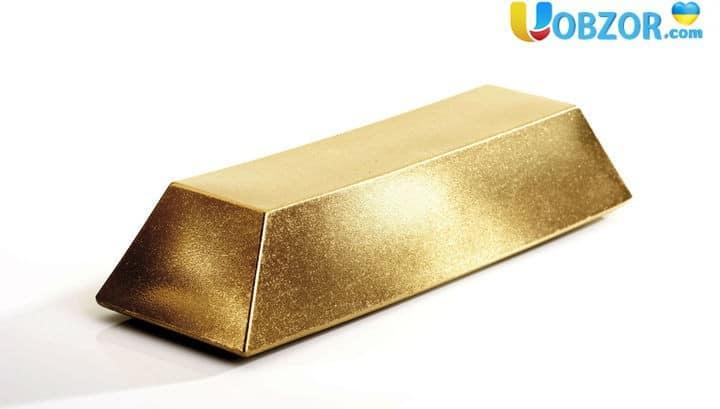 Знайдено спосіб розплавити золото при кімнатній температурі