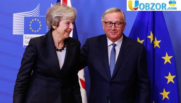 Великобританія і Brexit. Останні дні до політичної декларації