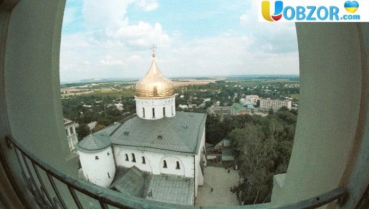 Міністерство юстиції Українискасувало держреєстрацію частини об'єктів Почаївської лаври