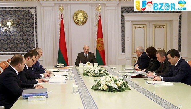 Олександр Лукашенко відмовився називати Росію братньою державою