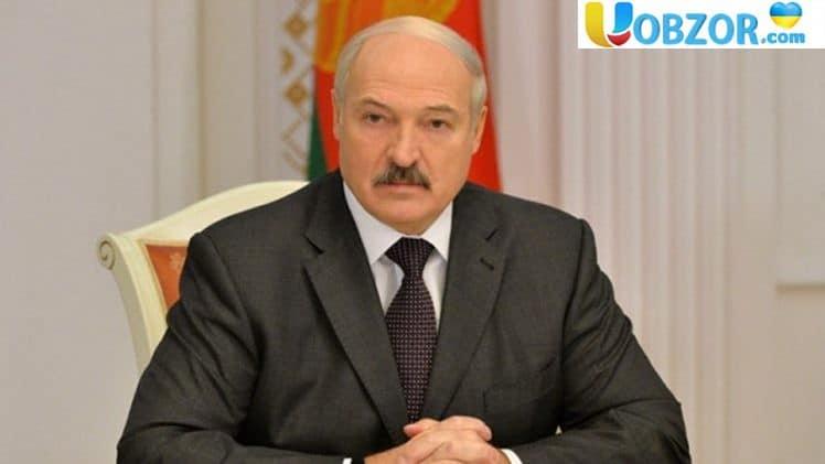 Лукашенко застеріг Євразійський союз від помилок Європейського
