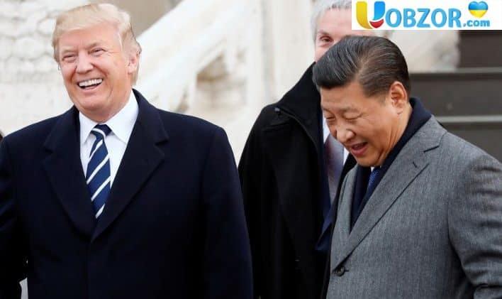 """США і Китай незабаром зможуть укласти """"справжню"""" торгову угоду"""