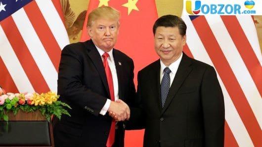 """США і Китай незабаром зможутьукласти """"справжню"""" торгову угоду"""