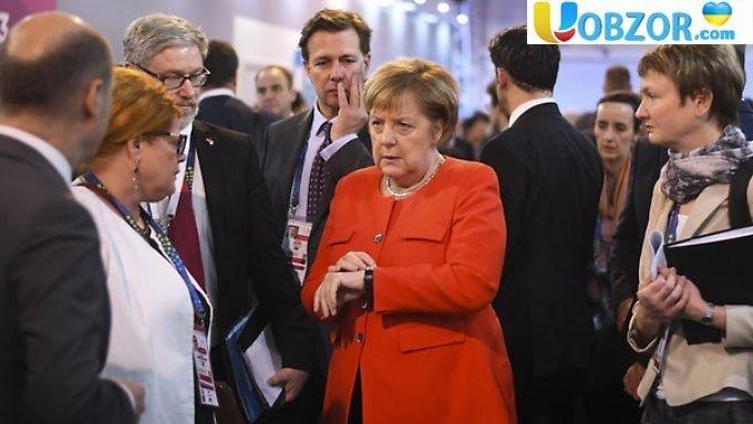 Меркель повечеряла в стейк-хаусі разом з простими аргентинцями
