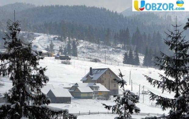 Штормове попередження: від поїздок в Карпати краще відмовитися