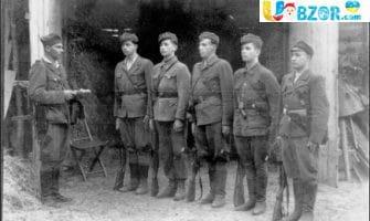 Порошенко підписав закон про присвоєння воїнам УПА статусу учасника бойових дій