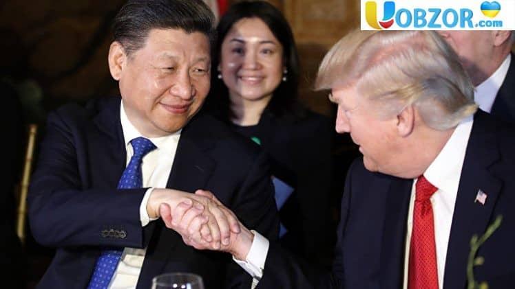 Торгова війна. Лідери Китаю і США проведуть зустріч в рамках G20