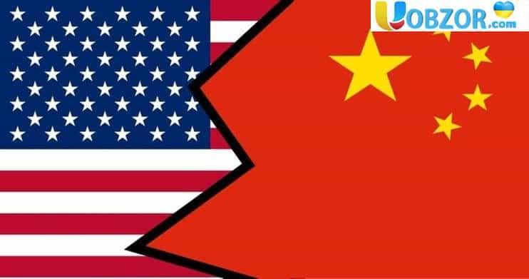 Китай і США досягли консенсусу щодо усунення ряду торгових суперечностей