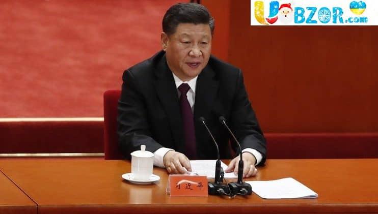 Сі Цзіньпін розповів, яким він бачить економічне майбутнє Китаю