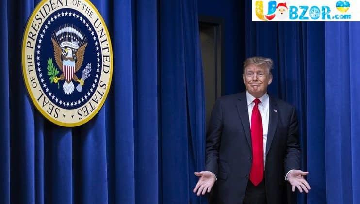Трамп заявив про готовність до тривалого закриття уряду