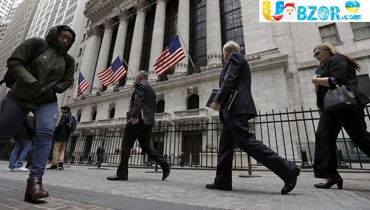 Споживча довіра США падає