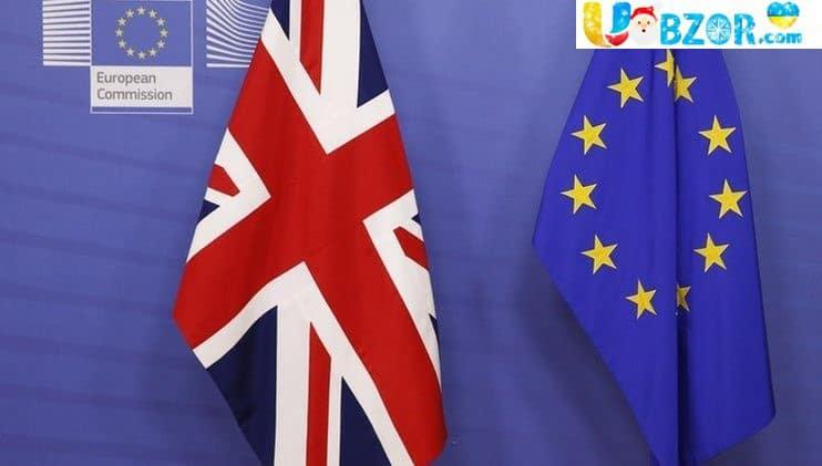 Парламент Британії зможе схвалити операцію по Brexit, якщо план по ірландської кордоні буде тимчасовим