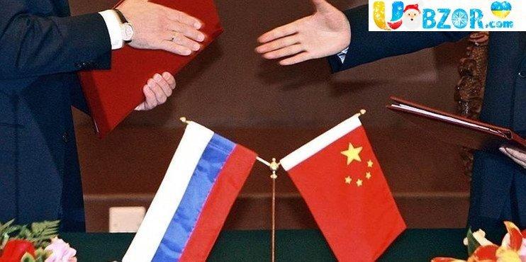 Росія і Китай обговорили спільну програму на ПМЕФ в 2019 р.