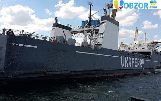 Судновласники переорієнтувалися на Одесу і Миколаїв в зв'язку з воєнним станом