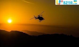 В ОАЕ розбився вертоліт з рятувальниками