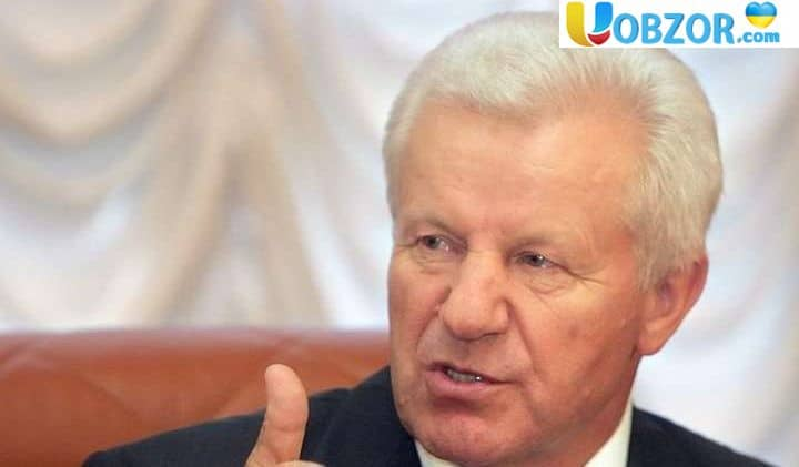 Соціалістична партія Олександра Мороза висуне свого кандидата в президенти
