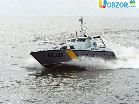 З 1 грудня заборонена морська навігація малих плавзасобів