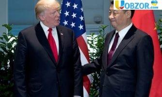 Торгова війна США і Китаю. Пекін розраховує домовитися за 90 днів