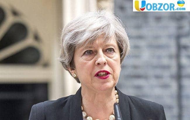 Генпрокурор Великобританії закликав змістити Терезу Мей з поста після Brexit