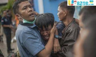 Число жертв цунамі в Індонезії перевищила 220 осіб