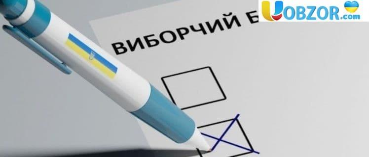 Закон №9357 про проведення місцевих виборів під час воєнного стану