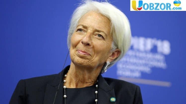 """Brexit: МВФ не виключає """"чорного сценарію"""" без угоди"""