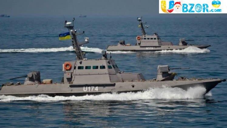 Україна не відмовиться від проходу через Керченську протоку, - Полторак