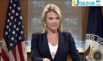 Постпредом США в ООН можливо стане Хізер Нойерт - Трамп